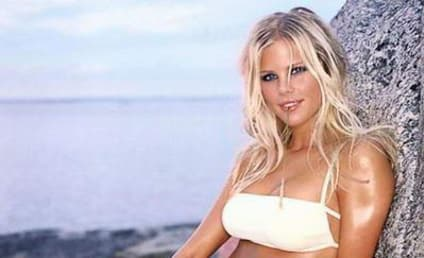 Elin Nordegren Bikini Photos: THG Hot Bodies Countdown #25!