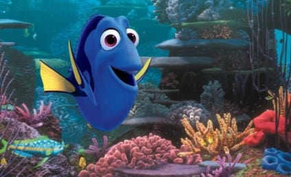 Finding Dory: Pixar Changes Ending Due to Controversial SeaWorld Documentary