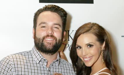 Scheana Marie Shay: Husband Reportedly Goes Missing, Empties Bank Account