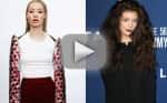 Iggy Azalea Throws Shade at Lorde