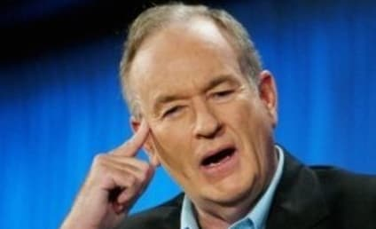 Bill O'Reilly: Jennifer Aniston Sends a Bad Message, is Destructive to Society!