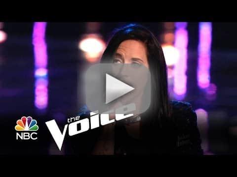 Kat Perkins - Good Girl (The Voice)