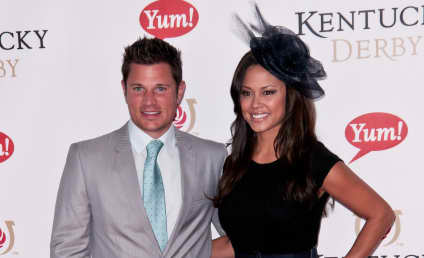 Nick Lachey and Vanessa Minnillo Learn Their Lesson