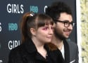 Lena Dunham and Jack Antonoff: Wow! It's Over!
