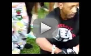 Katt Williams Gets Beat Up by a 7th Grader
