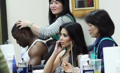 Fashion Kritics Kriticize Kim Kardashian Accessories