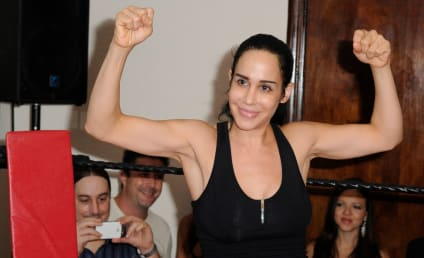 Octomom Actually Paid to Star on Ustream Show