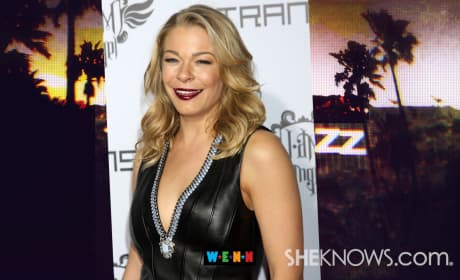 LeAnn Rimes Broke, Lonely?