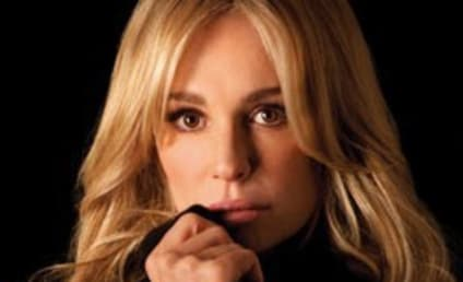 Taylor Armstrong Releases Book Cover, Tells Abuse Victims: Learn From Me!