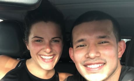 Lauren Comeau: I Can PROVE Javi Marroquin is Not a Cheater!