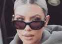 Kim Kardashian: Is She Neglecting Daughter Chicago?!