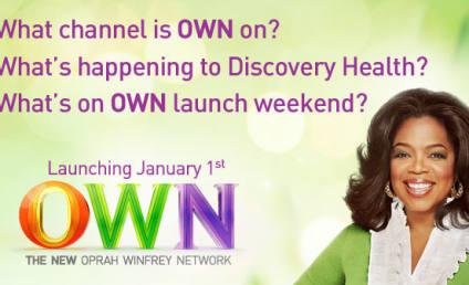 Oprah on Sarah Palin Presidential Chances: Nil!