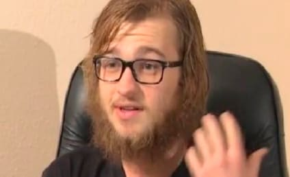 """Angus T. Jones: I Was a """"Paid Hypocrite"""" on Two and a Half Men"""