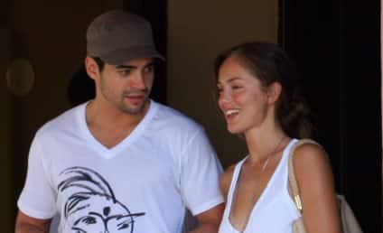 Minka Kelly and Ramon Rodriguez: Dating?