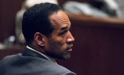 O.J. Simpson: I Was Exonerated in the Eyes of My Lord!