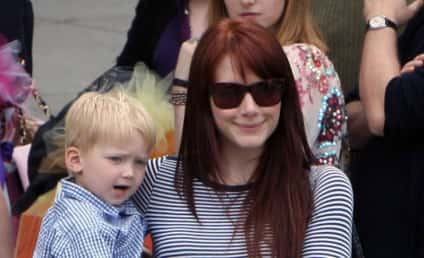 Bryce Dallas Howard Opens Up About Postpartum Depression