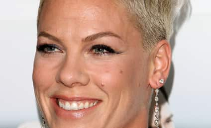 Pink: Billboard Woman of the Year!