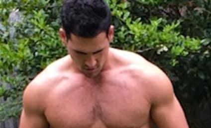 The Bachelorette Shirtless Showdown: Who's Hotter, Josh Murray or Nick Viall?
