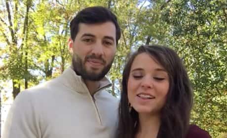 Jinger Duggar and Jeremy Vuolo Honeymoon Video