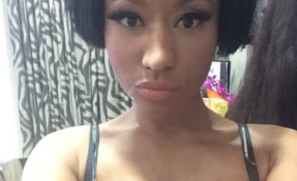 Nicki Minaj Nude Photos Leak, Fans Say Pics Are Fake