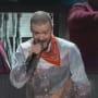 Justin Timberlake at Halftime