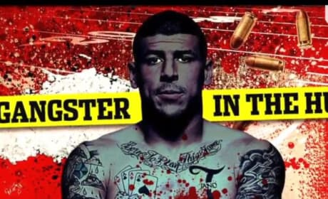 Aaron Hernandez Rolling Stone Cover Story
