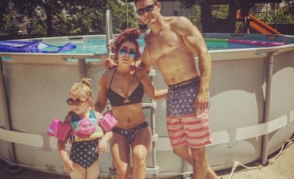 Chelsea Houska Slams Plastic Surgery Reports: I Really Am This Hot!