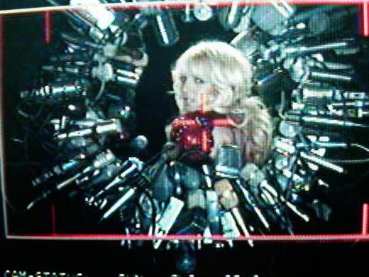 Britney Video Twitpic