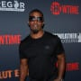Jamie Foxx Attends Showtime Event