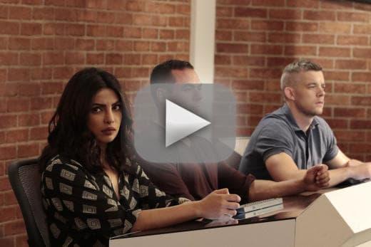 Quantico Full Episodes | Watch Season 2 Online - ABC.com