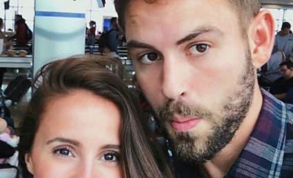 Nick Viall and Vanessa Grimaldi: Is It Already Over?