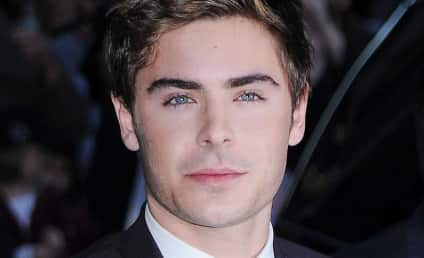 Women of The View Fawn Over Zac Efron