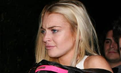 It's Lindsay Ratowsky: Latest Lindsay Lohan Rival Revealed