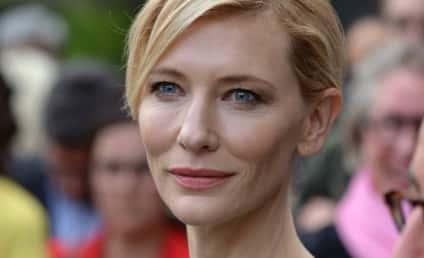 """Cate Blanchett Has Dated """"Many"""" Women"""