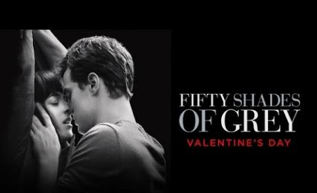 50 Shades of Grey Movie Trailer