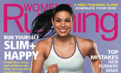 Jordin Sparks Weight Loss: Farewell, 5-Year Old!