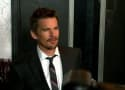Ethan Hawke Calls Monogamy and Fidelity 'Childish'