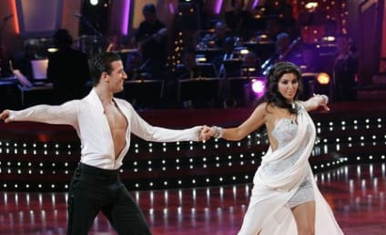 Kim Kardashian Given the Boot on Dancing with the Stars