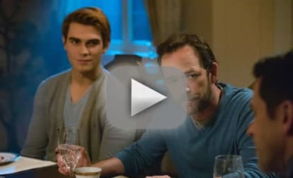 Riverdale Season 2 Episode 15 Recap: There Will Be Blood