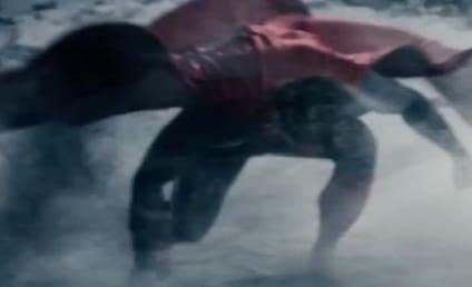 Man of Steel Trailer: Super Cool?