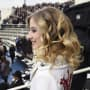 Jackie Evancho at the Inauguration