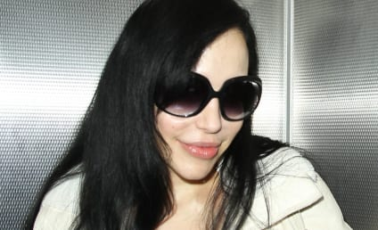 Octomom: Aspiring Game Show Host?