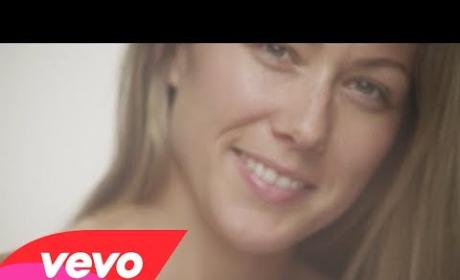 "Colbie Caillat Music Video - ""Try"""