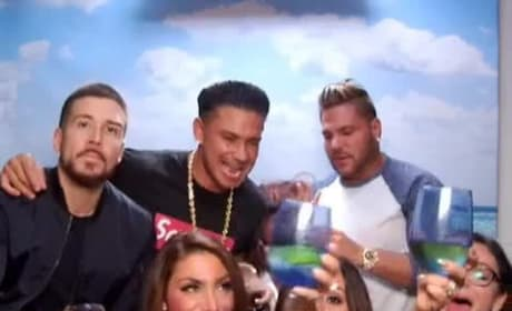 Jersey Shore: See the Brand New Teaser!