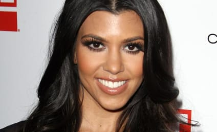 Khloe Kardashian 2 Kourtney: Think B4 U Trust Some1