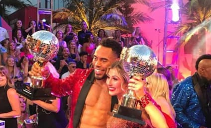 Dancing with the Stars: All 26 Winners ... From the Last 13 Years!!