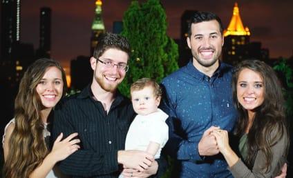 The Duggar Family: A Timeline of Endless Weddings