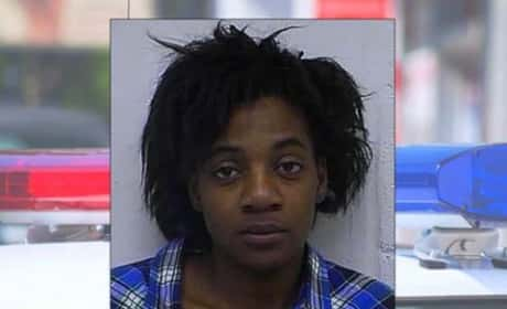 Drunk Breastfeeding Mom Allegedly Kills Infant