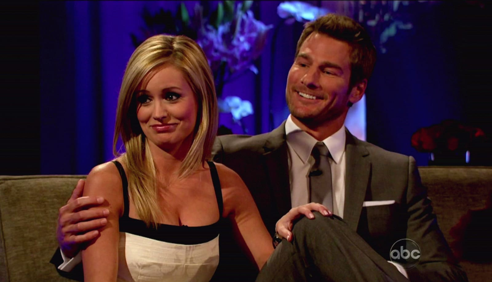 Who is emily the bachelorette dating now