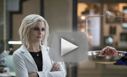 Watch iZombie Online: Check Out Season 2 Episode 16!